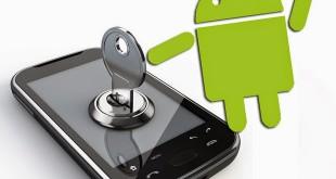 5 Langkah menjaga keamanan ponsel Android