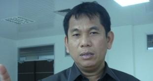 Anggota DPRD Medan, Ahmad Arif (foto: Ist)