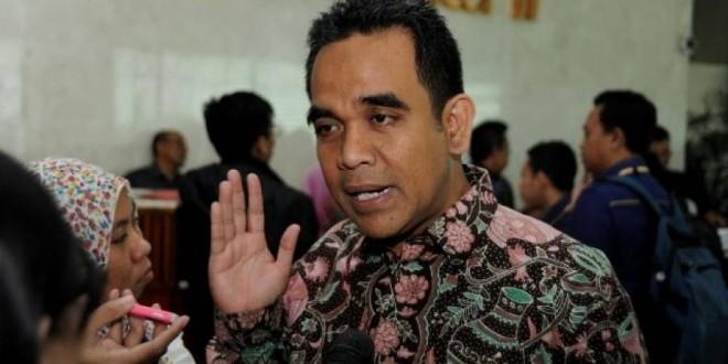 Image result for Sekjen Partai Gerindra Ahmad Muzani