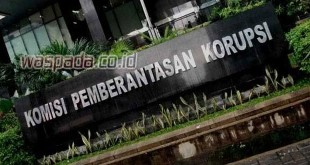 Corruption Eradication Commission (KPK) - WOL Photo