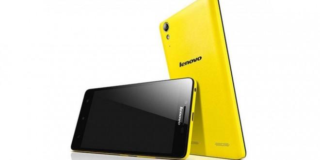 Versi Terbaru Lenovo A6000 Plus Waspada Online