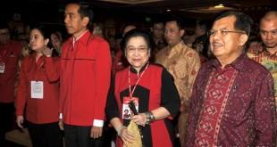 Megawati Kongres Bali