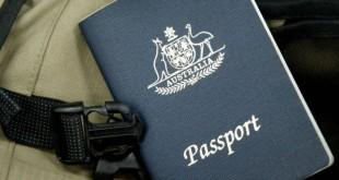 Ilustrasi passport (foto: Ist)