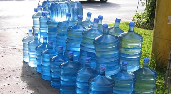 Hati-Hati, Air Galon yang Anda Minum Bisa Jadi Haram, Ini Penjelasanya