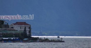 Lake Toba North Sumatera - WOL Photo