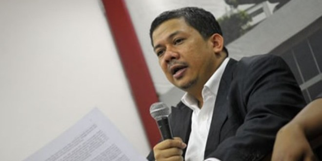 Fahri Hamzah (Antara)