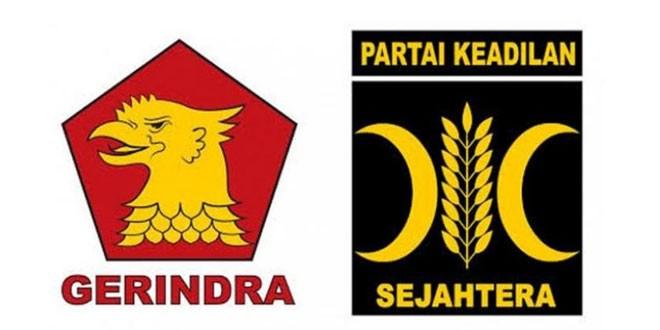 Gerindra Gandeng PKS di Pilkada 2015