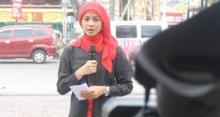 News Reporting - ilustrasi