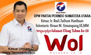 DPW-Perindo-Sumut