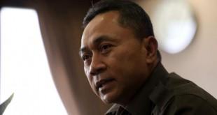 Ketua MPR, Zulkifli Hasan (Istimewa)