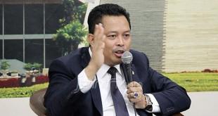 Wakil Ketua MPR, Mahyudin (foto: Ist)