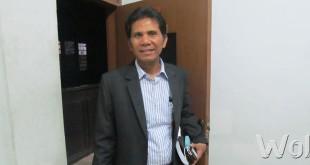 Kepala Ombudsman RI Perwakilan Sumatera Utara, Abyadi Siregar (WOL Photo)