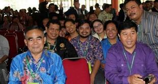 Serayan GBKP Klasis Medan Kuta Jurung yang dijadwalkan melayani ke Klasis Dairi (WOL Photo)