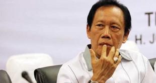 Kepala Badan Intelijen Negara (BIN) Sutiyoso (foto: Ist)