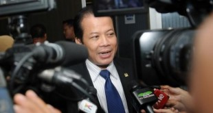 Taufik Kurniawan (lensaindonesia.com)