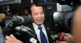 Wakil Ketua DPR Taufik Kurniawan (lensaindonesia.com)