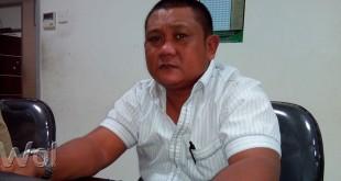Anggota Komisi B DPRD Medan, Surianto. (WOL Photo)
