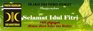 Fraksi-PKS-DPRD-Sumut