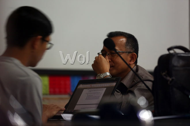 Ott Kpk Photo: OTT KPK Bukti Perilaku Suap Di Sumut Merajalela