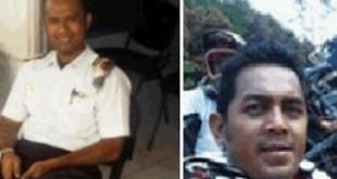 Tommy Abu Alfatih (kiri) dan Ridwan Agustin (kanan). (Credit: ABC licensed)