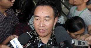 Anggota Komisi III DPR, Didik Mukrianto (Foto: Okezone)