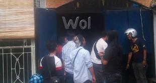 WOL Photo/Lvz