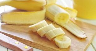 Pisang pilihan untuk sarapan (foto: Ist)