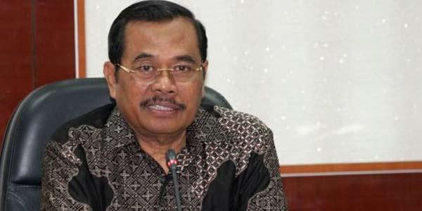 Jaksa Agung HM Prasetyo