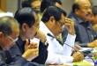 Komisi III, DPR, hukum adat, inggris, belajar hukum adat,