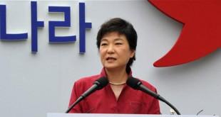 Presiden Korea Selatan, Park Geun-hye (foto: istimewa)