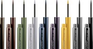 Eyeliner (Foto: Mac)