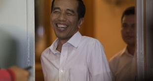 Presiden Jokowi (Foto: Dok Okezone).