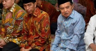Presiden RI, Joko Widodo (Foto: Antara)
