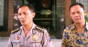 Kabid Humas Polda Sumut, Kombes Pol Helfi Assegaf (WOL Photo)