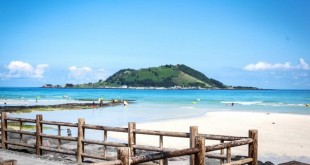 Jeju Island kembangkan halal tourism (Foto: Seoulistic)