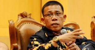 Politikus PDIP Masinton Pasaribu (foto: liputan6.com)