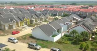 properti residential