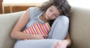 Ilustrasi remaja menstruasi (Foto: Huffingtonpost)