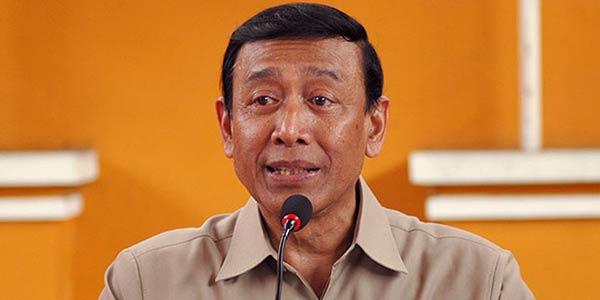 Ketua Umum Dewan Pimpinan Pusat (DPP) partai Hanura, Wiranto (foto: duajurai.com)