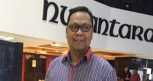 Wakil Ketua Komisi II DPR, Lukman Edy (foto: rri.co.id)