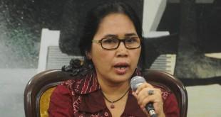 Politisi PDI Perjuangan Eva Kusuma Sundari (kompas.com)
