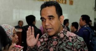 Sekretaris Jenderal DPP Partai Gerindra Ahmad Muzani. (Istimewa)