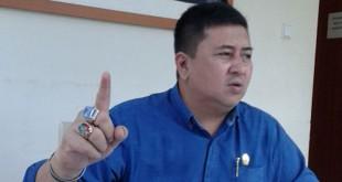anggota DPRD Sumut, HM Nezar Djoeli (foto: harianandalas.com)