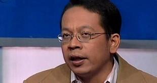 Pengamat politik dari Indo Barometer M Qodari. (inilah.com)