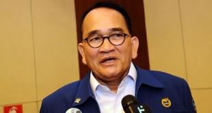 Anggota Komisi III DPR Ruhut Sitompul (foto: liputan6.com)