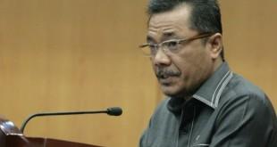 Anggota Mahkamah Kehormatan Dewan DPR Sarifuddin Sudding (foto: Istimewa)