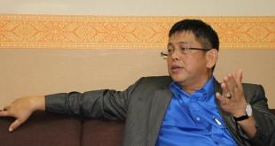Anggota Komisi III DPR Taufiqulhadi. (foto: ist)