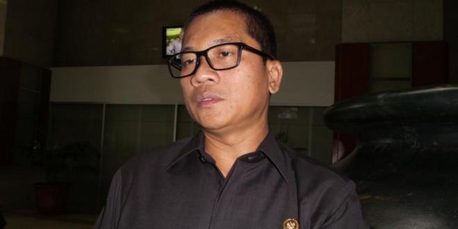 Politikus Partai Amanat Nasional, Yandri Susanto (foto: kompas.com)