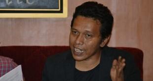 Politikus Partai Demokrasi Indonesia Perjuangan (PDIP) Adian Napitupulu (foto: merdeka.com)