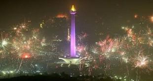 Jakarta masuk daftar kota tak ramah turis (Foto: Okezone)